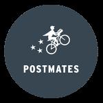 Post Mates Logo Genki_v2